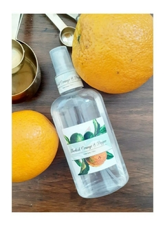 Home Spray Turkish orange & Pepper