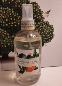 Home Spray Turkish orange & Pepper - comprar online