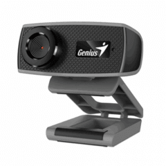 Cámara WEB GENIUS FACECAM 1000X V2 NEW PACK
