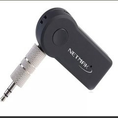 Receptor de audio bluetooth NETMAK  NM-BT22