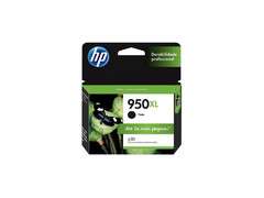 Cartucho de Tinta HP 950XL Preto 53ml CN045AB Original
