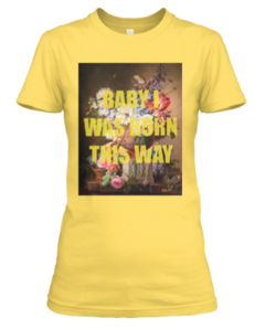 born this way - comprar online