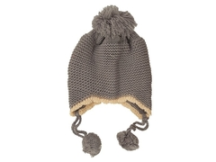 Gorro colla con polar