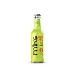 Miks vodka tea de frutas verdes 275ml