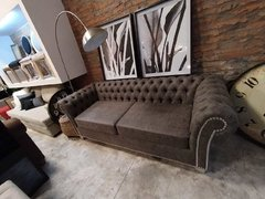 Sofa Chesterfield - comprar online
