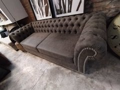 Sofa Chesterfield en internet