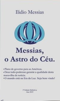Messias, o Astro do Céu