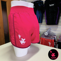 Short Lycan Muay Thai Pink - Lycan
