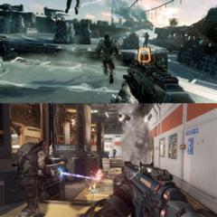 Call of Duty: Advanced Warfare - comprar online