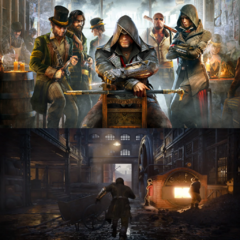 Assassin's Creed Syndicate - comprar online