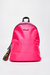 Sporty Bag Pack, Neon Fucsia