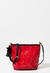 Panier Crossbody Bag, Lipstick Red