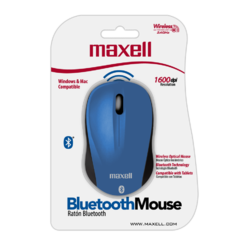 MOUSE INALAMBRICO BLUETOOTH MOWLBT-1000