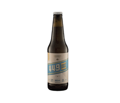 OKCIDENTA 449 IPA