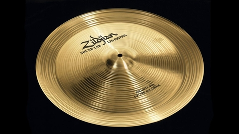 Prato Zildjian Project 391 Ltd Edition  China 18""