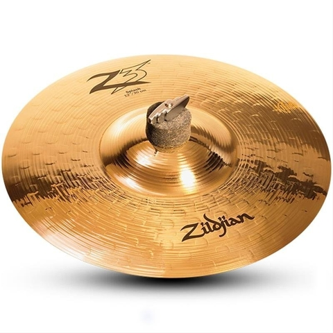 Prato Zildjian Z3 Custom Splash 12""