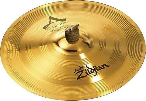 Prato Zildjian A Custom Rezo Pang China 18""