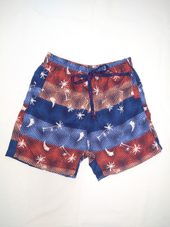 34241 - SHORTS MAURICINHO TROPICAL