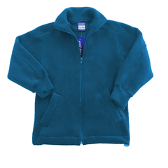 Campera polar Premium Aentipiling - Terry Black