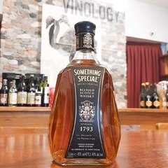 SOMETHING SPECIAL BLENDED SCOTCH WHISKY X 1 L