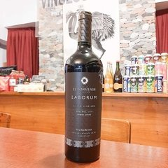 LABORUM SINGLE VINEYARD NUEVOS SUELOS MALBEC