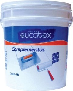 Massa Corrida 25 Kg Eucatex (2225373)