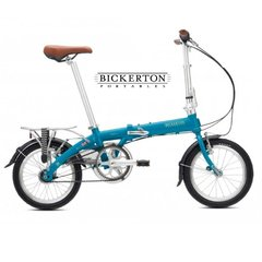 Bickerton Pilot 1507 Plegable