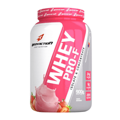 WHEY PRO-F (900G) - BODYACTION - comprar online