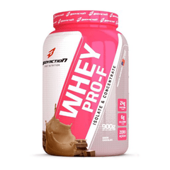 WHEY PRO-F (900G) - BODYACTION na internet