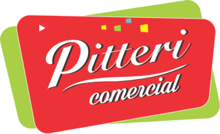 Pitteri Comercial