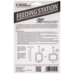 Feeding Frenzy Feeding Station 1 PACK