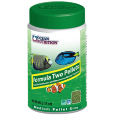 Formula Two Marine Pellets Medium 400 GR