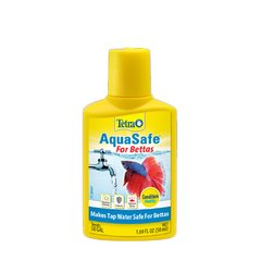 AquaSafe for Bettas x 50ml