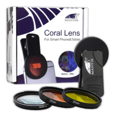 coral Lens