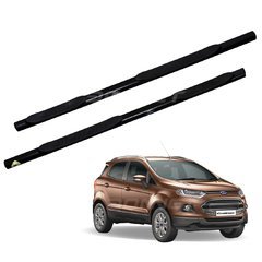 ESTRIBOS ORIGINAL FORD / COLOR NEGRO/ ECO SPORT