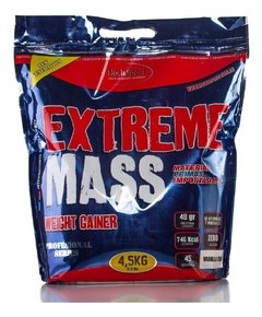 Extreme Mass 4.5Kg.