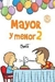 MAYOR Y MENOR 2 - Chanti
