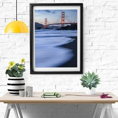 GOLDEN GATE SAN FRANCISCO - comprar online