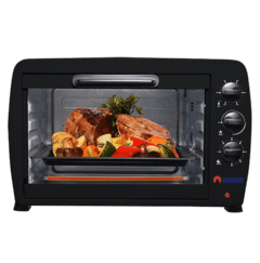 HORNO ELECTRICO MARCA EVEREST  EV-45E