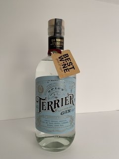 TERRIER SPICY GIN
