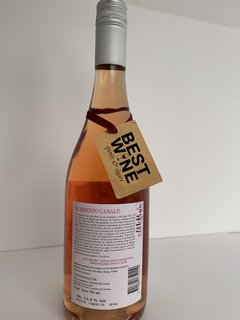 HUMBERTO CANALE OLD VINEYARD PINOT NOIR ROSE - comprar online