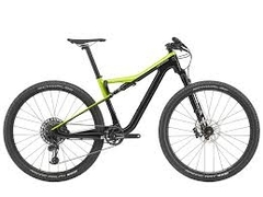 Cannondale Scalpel  Crb 4 A20
