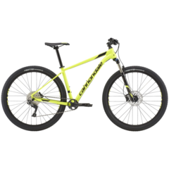 Cannondale Trail  4  A19