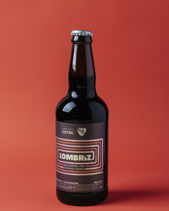 Lombriz Russian Imperial Stout
