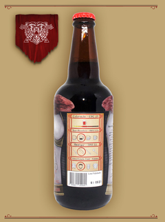 RED ALE - BEAR LAND - GARRAFA 500ml - comprar online