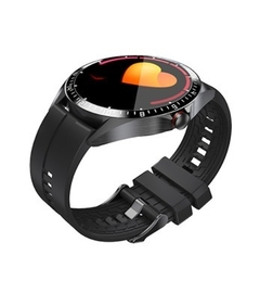 SMART WATCH GW16 NEGRO - comprar online