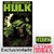 Placa Decorativa MARVEL - IMORTAL HULK