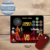Kit Home Office Gamer - The King Of Fighters - GEEKNORIA