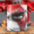 Caneca Gamer - God Of War Kratos face na internet