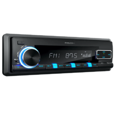 Estéreo Philco CSP-810BT, Radio FM/ AM,  Bluetooth, USB